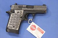 SIG SAUER P938 WE THE PEOPLE 9mm - NEW IN BOX!