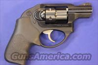 RUGER LCR .22 MAG - EXCELLENT CONDITION!