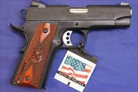 SPRINGFIELD 1911 RANGE OFFICER CHAMPION .45 ACP - NEW!