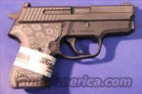 "SIG SAUER P224 EXTREME 9MM 3.5"" – NEW!"