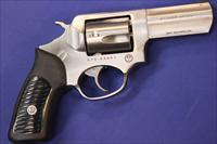 "RUGER SP101 .357 MAGNUM 3"" BARREL - NEW!"