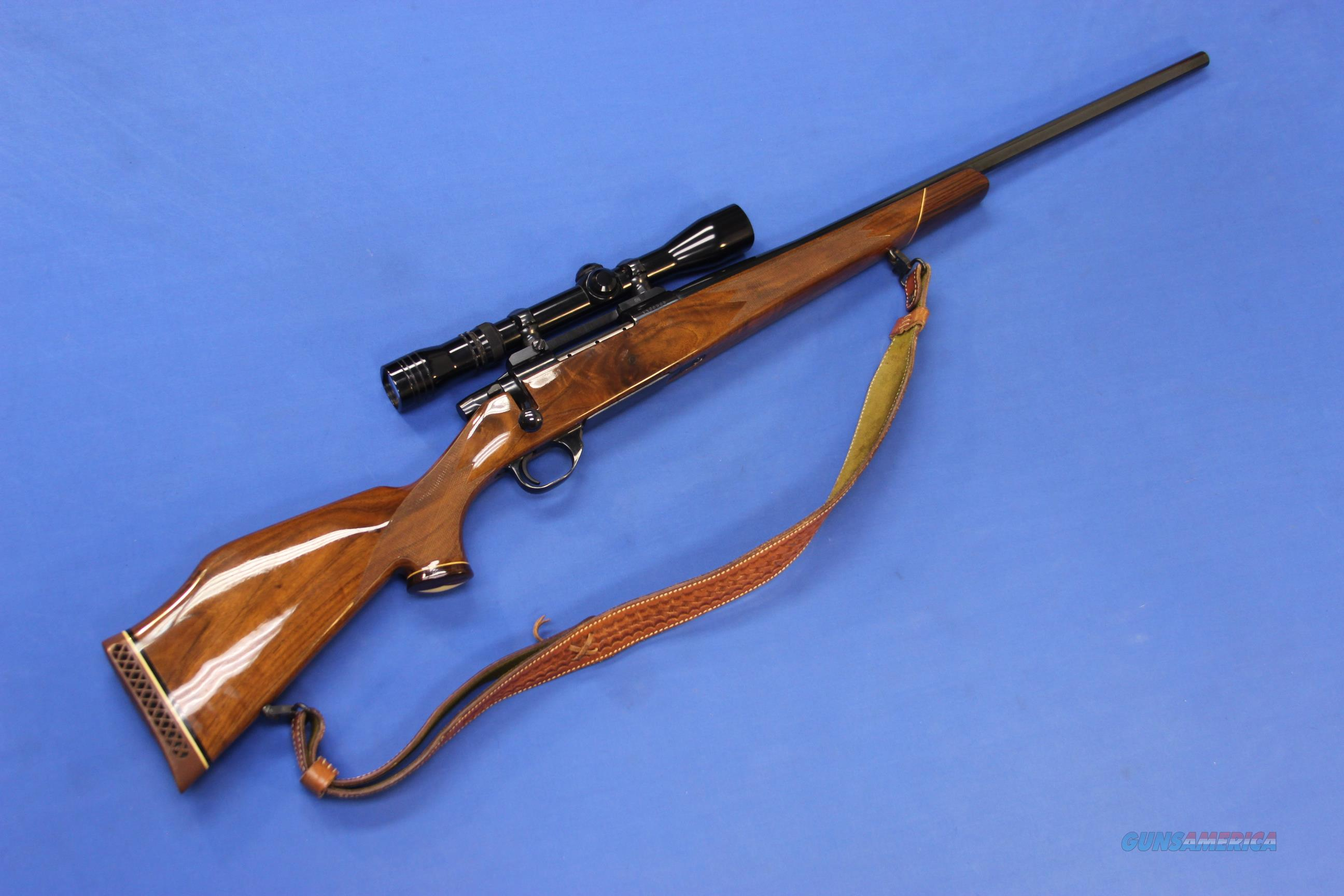 WEATHERBY VANGUARD VGX .22-250 REM w/3-9 REDFIE... for sale