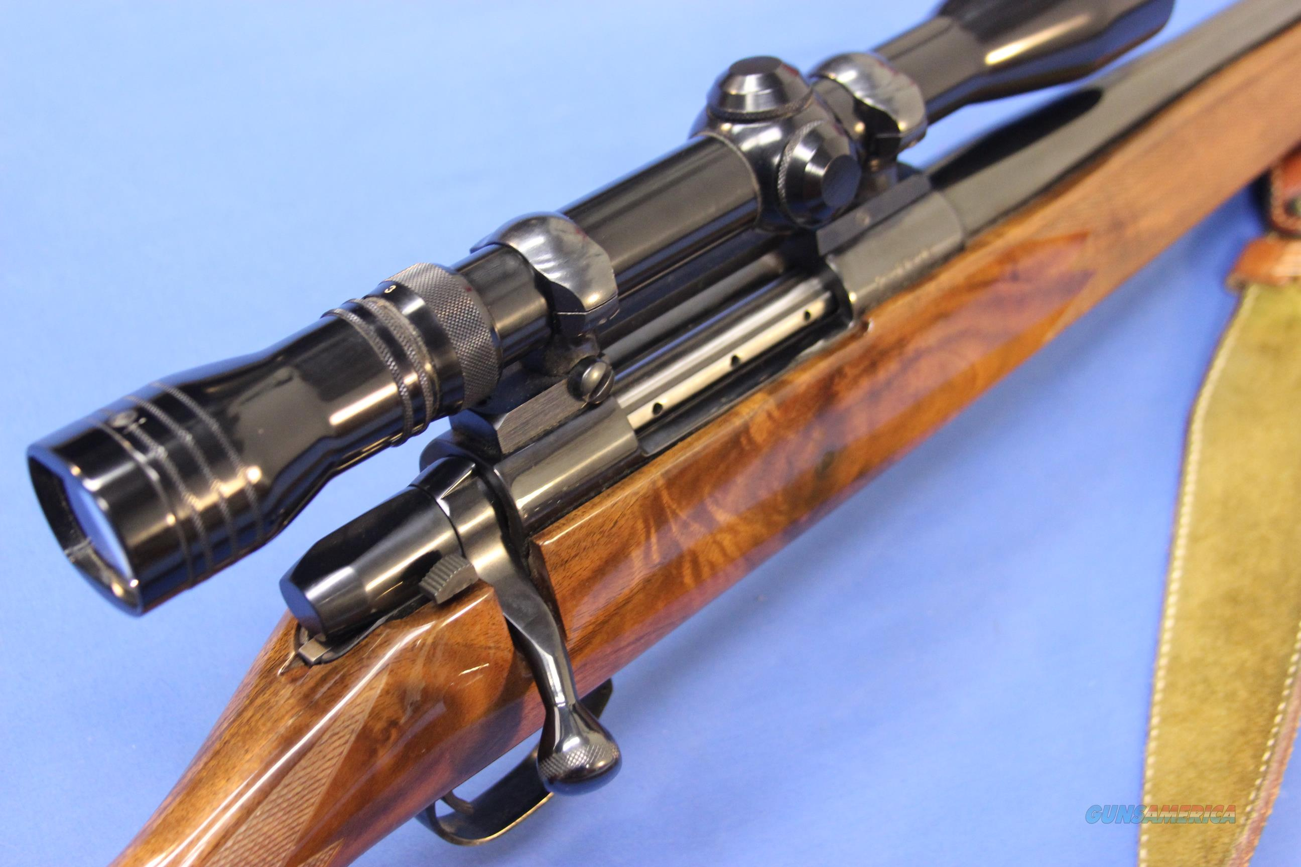 Weatherby Vanguard Vgx 22 250 Rem W 3 9 Redfie For Sale