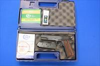 COLT 1911 GOVERNMENT Mk IV SERIES 70 .45 ACP 2 MAG