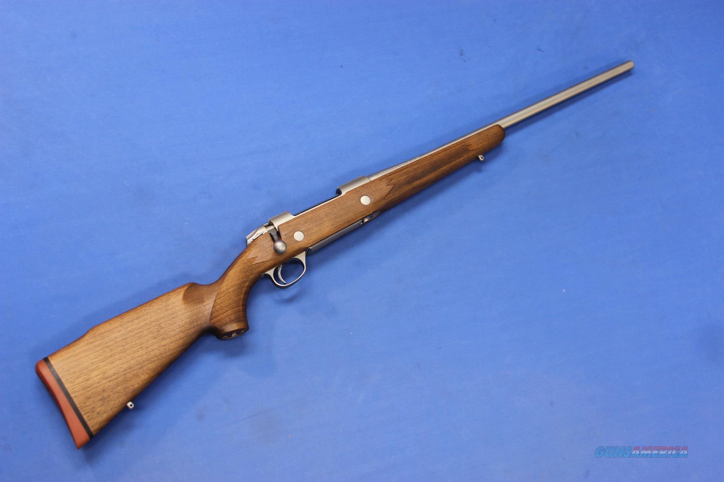 sako 85 hunter stainless 30 06 springfield n for sale