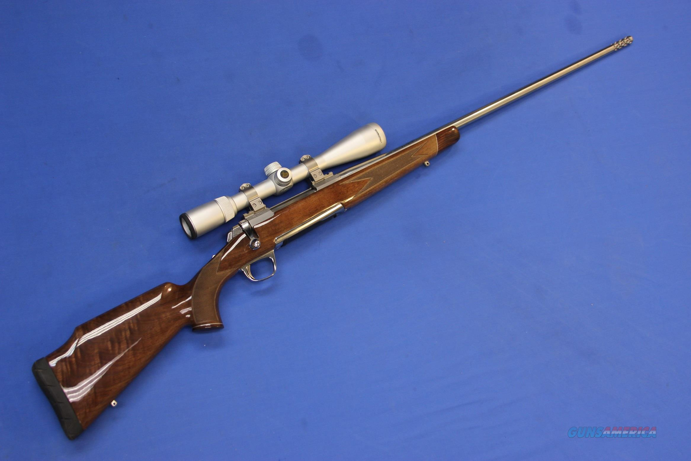 Browning X Bolt White Gold Medallion 300 Win M For Sale