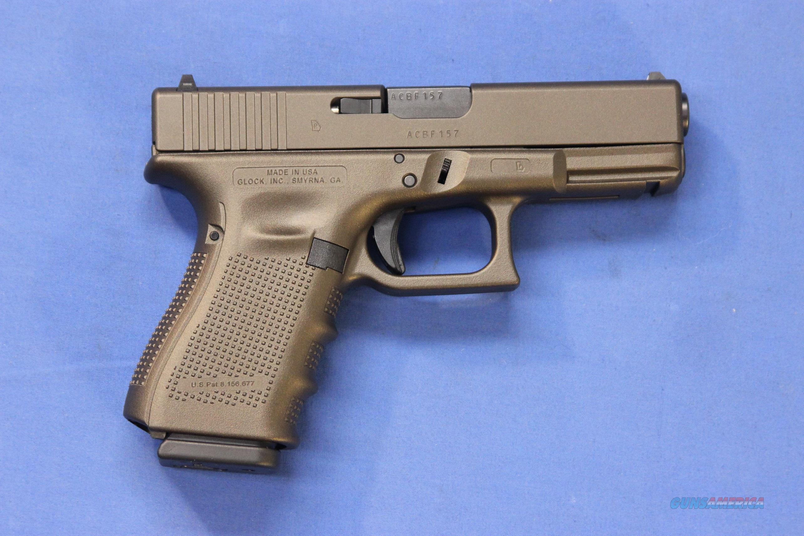 Berühmt Glock 19 Rahmen Fotos - Benutzerdefinierte Bilderrahmen ...