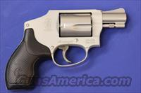 SMITH & WESSON 642 .38 S&W SPECIAL +P - NEW!