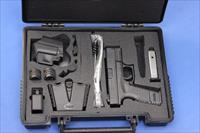 "SPRINGFIELD XDM-9 3.8"" 9mm w/FULL KIT"