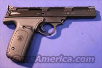 SMITH & WESSON 22A .22 LR – NEW!