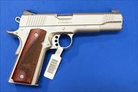 KIMBER 1911 STAINLESS II .45 ACP - NEW IN BOX
