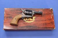 COLT 3rd GEN SAA SHERIFF's MODEL .44 SPECIAL/.44-40 w/BOX - REDUCED!