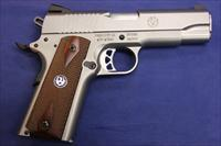 RUGER SR1911 COMMANDER .45 ACP - NEW - FREE SHIPPING