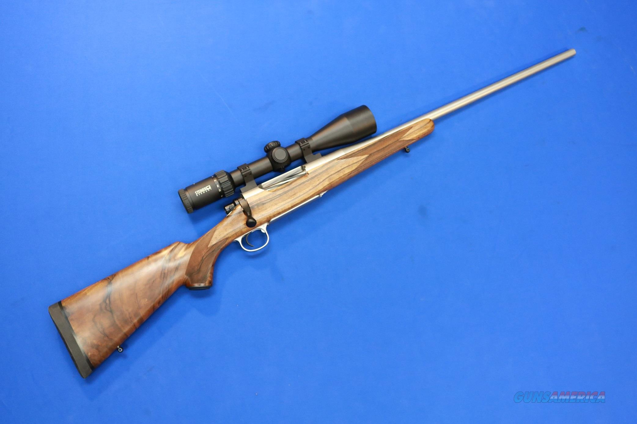 HILL COUNTRY RIFLES GENESIS  300 WIN MAG w/STEINER