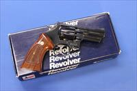 """SMITH & WESSON 27-5 .357 MAG 3.5"""" EXCELLENT w/BOX"""