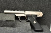 Colt Cadet 22 Long Rifle Auto pistol