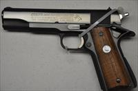 Colt Series 70 Govt. 38 Super Early large Letter NIB