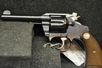 1940 Colt Police Positive 38 S&W