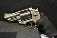 S&W Model 629 2 1/2 inch bbl Unfluted Cyl 44 Magnum