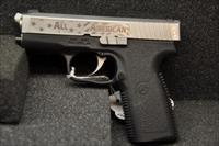 Kahr 45 Poly All American