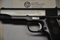 Colt Early Series 70 Transition Lite weight Commander in 9MM made in 1969
