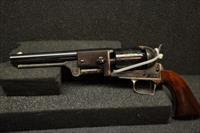 Colt Model 1848 Hartford Model Walker