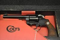 1969 Colt Police Positive in the RARE 5 inch bbl