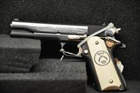 Colt Series 70 DACA Commerative 45 ACP