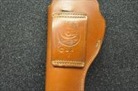 Colt 1966 Scout Holster