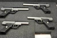 Colt Collectors Association set of 4 consec Cadets