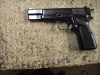 BROWNING HI-POWER 75TH ANNIVERSARY MODEL 9MM