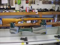 REMINGTON MODEL 600 MOHAWK 308 WINCHESTER
