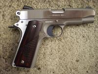 COLT COMBAT NIGHT COMBAT COMMANDER