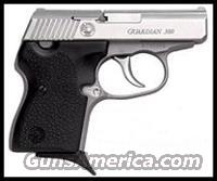 NORTH AMERICAN ARMS 380