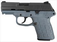 KEL TEC PF9 PARKERIZED/GRAY 9MM LUGER