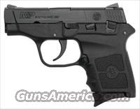 SMITH & WESSON BODYGUARD 380 NO LASER