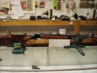 WINCHESTER 1885 HIGH WALL 32-40 TARGET RIFLE