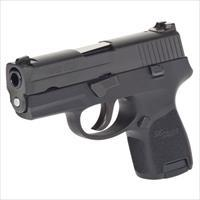 SIG P250 SUB COMPACT 9MM