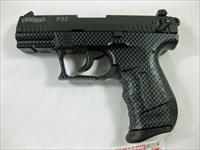 Walther P22 Carbon Talo