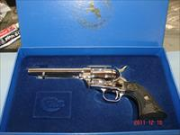 COLT SAA 45 LC 3RD GENERATION