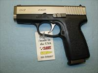 KAHR ARMS CW9 9MM