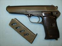 CZ 52 7.62X25 C&R ELIGIBLE FREE SHIPPING