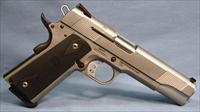 Smith & Wesson 1911 Semi-Automatic Pistol .45 ACP