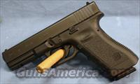 Glock 17 Double Action Semi-Automatic Pistol 9mm