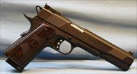 Iver Johnson Eagle XL 1911 long slide Semi-Automatic Pistol, 45 ACP Free Shipping!!