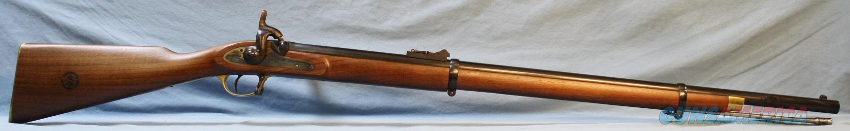 Pedersoli Model 1861 2 band Enfield Single Shot    for sale