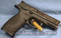 Smith and Wesson M&P45 Semi-Automatic Pistol, 45 ACP