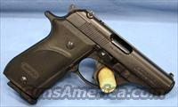 Bersa Thunder Plus Semi-Automatic Pistol .380 Auto