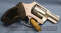 Charter Arms Undercover Double Action Only Revolver 38 Special