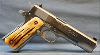 Iver Johnson 1911A1 Semi-Automatic Pistol, .38 Super  Free Shipping!!